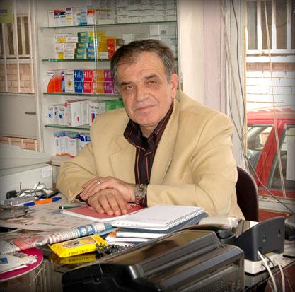 Suat Yener